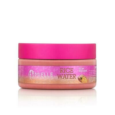Mielle Rice Water Clay Masque: $11.99