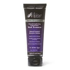 The Mane Choice Deep Strengthening & Restorative Mask Treatment: $12.29