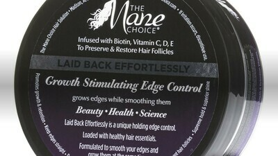 Mane Choice Edge Control 2 oz: $9.99