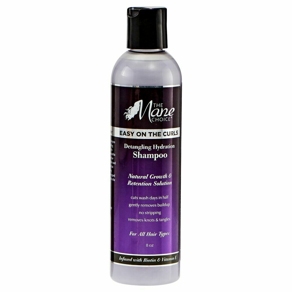 Mane Choice Detangling Hydration Shampoo 8fl oz: $12.89