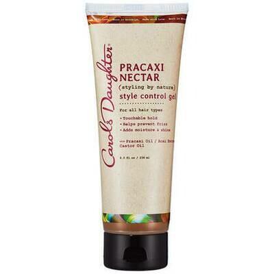Carol's Daughter Pracaxi Nectar style control gel: $11.99