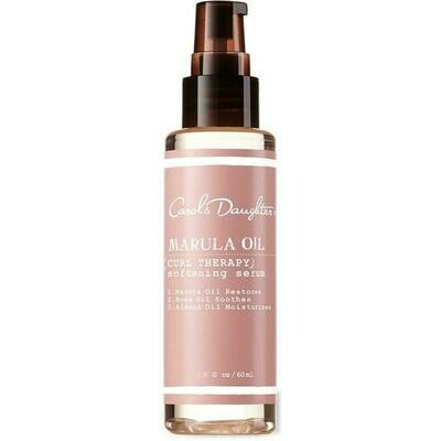 Carol's Daughter Marula Curl Therapy softening gel $23.99