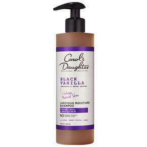 Carol's Daughter Black Vanilla Moisture and Shine Sulfate-Free Shampoo - 12.0 fl oz $13.99
