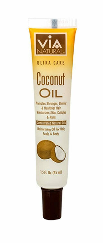 VIA Coconut Oil $1.99