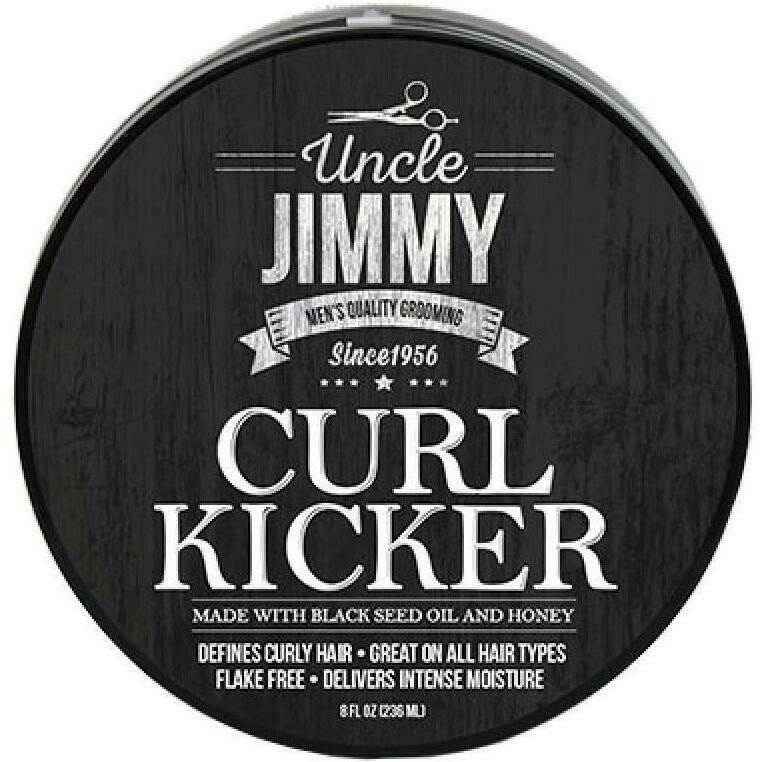 Uncle Jimmy's Curl Kicker 8 ounces $12.99