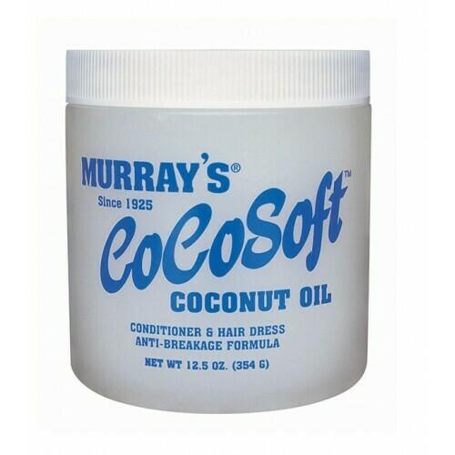 Murray's CoCoSoft Coconut Oilt 12.5oz: $3.99