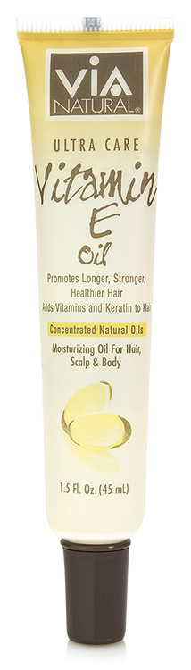 VIA Vitamin E Oil: $1.99