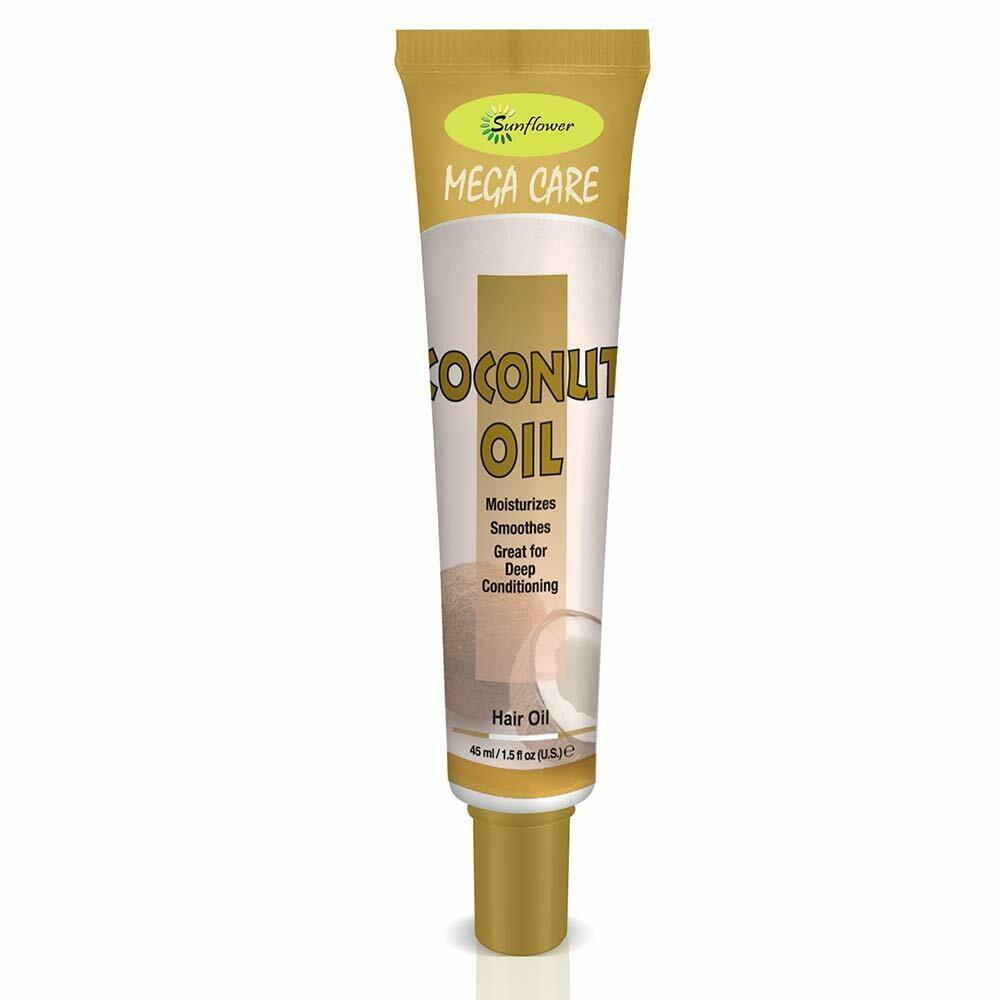 Mega Care Coconut Oil $1.99