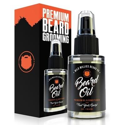 Premium Beard Grooming $10.59