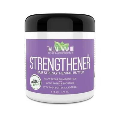 Taliah Waajid Strengthener 6 fl oz: $9.99