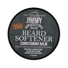 Uncle Jimmy Beard Softener 2 oz: $10.29