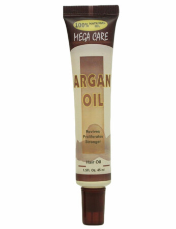 MEGA CARE ARGAN OIL $1.99