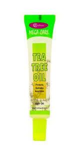 Mega Care Tea Tree Oil $1.99
