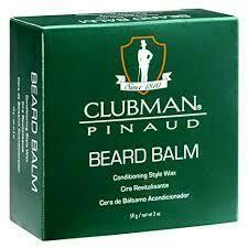 Clubman Beard Balm & Styling Wax 2 oz: $7.99
