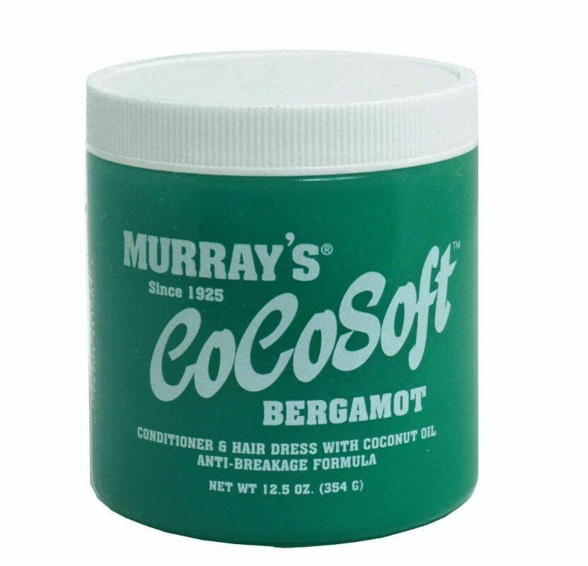 Murray's CoCoSoft Bergamont 12.5oz: $3.99
