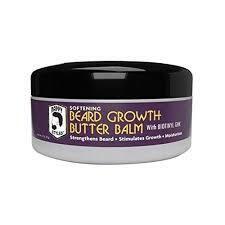 Nappy Styles Beard Growth Butter Balm 2 oz $8.89