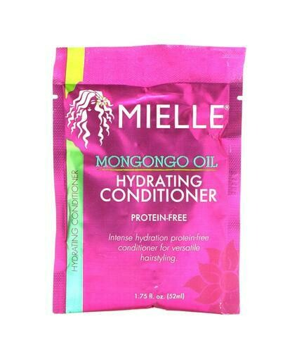 Mielle Mongongo Oil Hydrating Conditioner Packet: $3.99