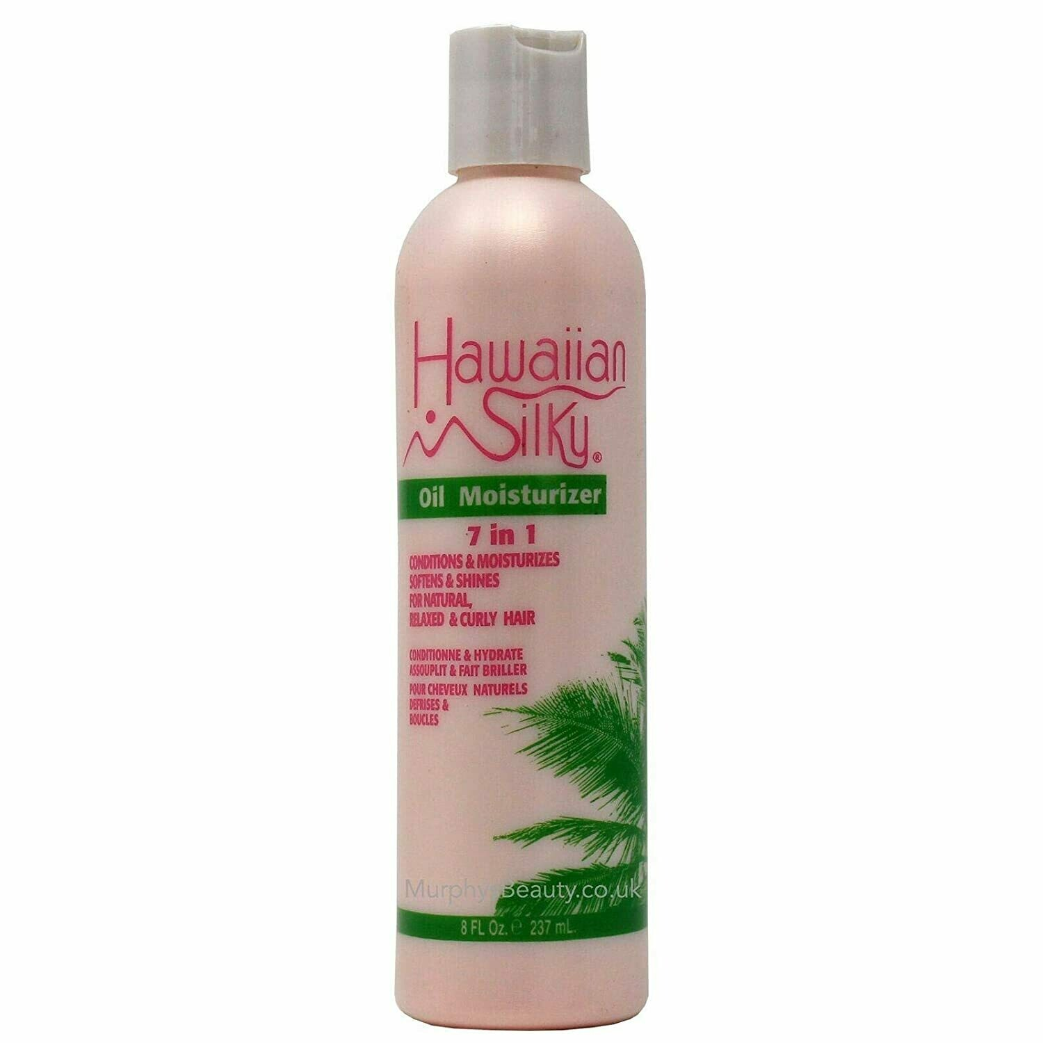 Hawaiian silky Creme Conditioner  16oz: $6.99