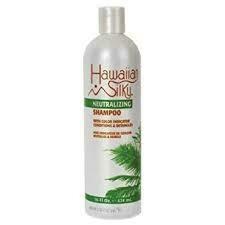 Hawaiian Silky Neutralizing Shampoo 16oz: $7.99