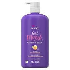 Aussie Total MIracle Conditioner $3.39