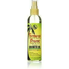 Tropical Roots Growth Oil 8oz: $5.99
