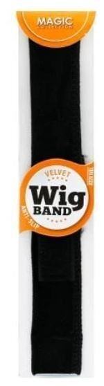#2291 Magic Collection Velvet Wig Band: $1.99