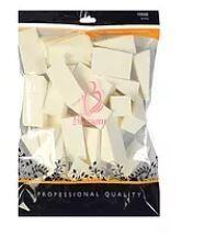 10532| Blossom Sponge Wedges 32 pieces/pack Value Pack: $5.99