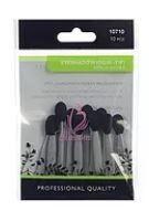 10710| Blossom Dual Tip Eyeshadow Applicators: $3.29