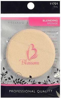 11701  Blossom NBR Round Blending Sponge: $2.99