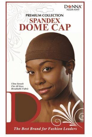22216  Donna Spandex Dome Wig Cap: $3.99