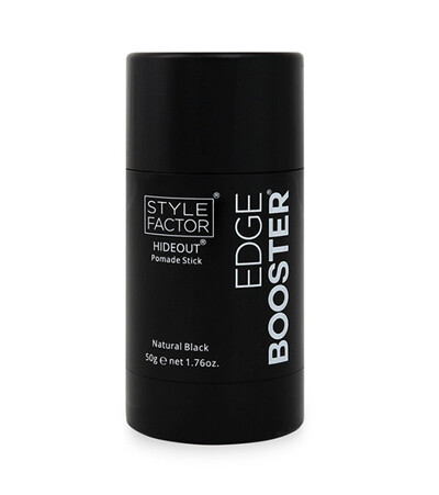Edge booster style factor hideout pomade stick $10.99