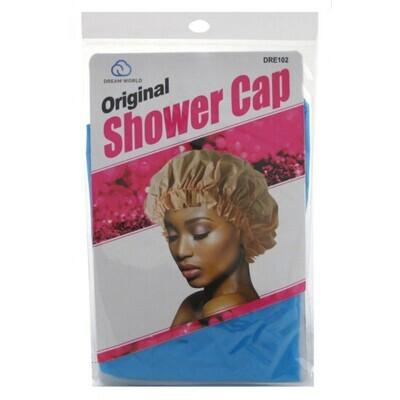 20470 Dream Shower Cap Assorted Colors (12 Pieces) Super Large: $1.99