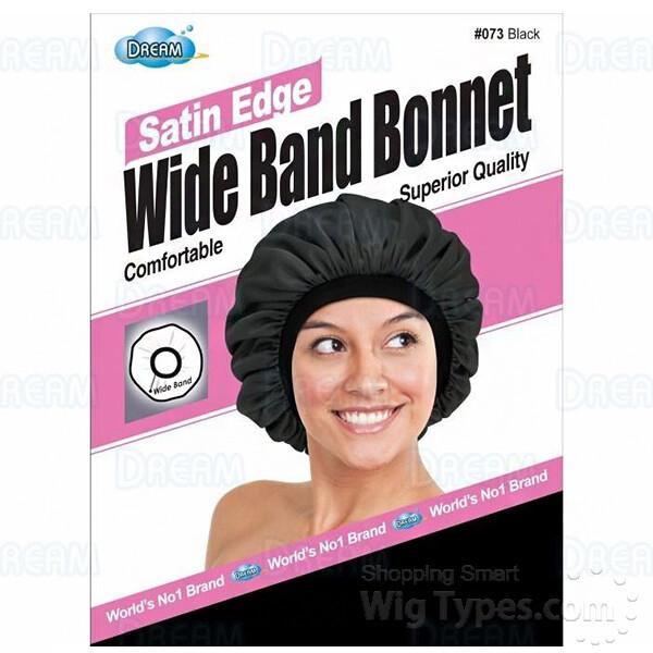 Dream World Wide Band Bonnet $2.99
