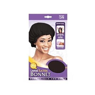 QFitt Bonnet:$3.99