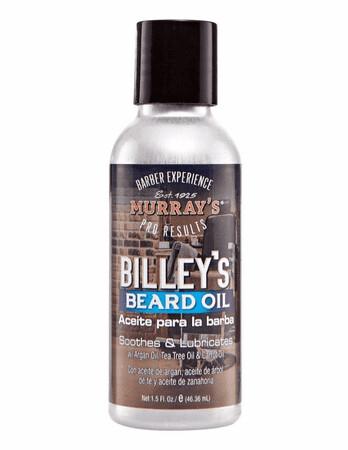 Murray's Billeys Beard Oil 1.5 oz: $9.89