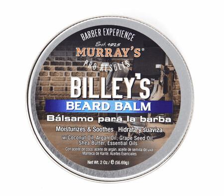 Murray's Billeys Beard Balm 2oz:$5.29