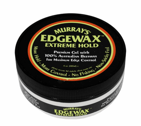 Murray's Edgewax 4 oz: $5.99
