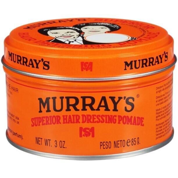 Murray's Superior Hair dressing pomade $3.59