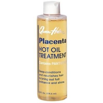 Queen Helene Placenta Hot Oil Treatment 8 fl oz: |$25.99