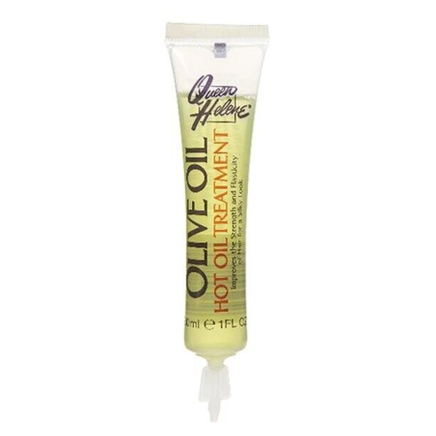 Queen Helene Hot Oil Olive Oil 1oz: $1.99