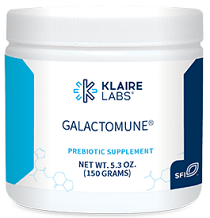 GALACTOMUNE  POWDER 5.3 OZ (150 G) POWDER  Klaire labs
