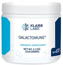 GALACTOMUNE® POWDER,Klaire Labs,5.3 OZ (150 G) POWDER