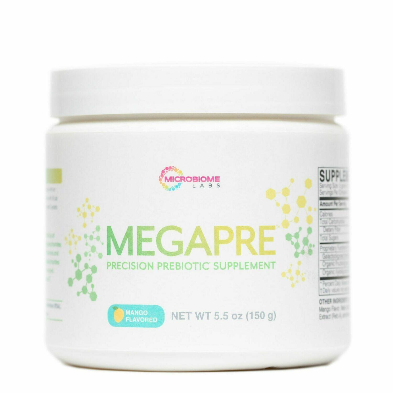 MegaPre™ ,Microbiome Labs 150 g