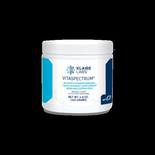 VITASPECTRUM® POWDER (TROPICAL),Klaire Labs
