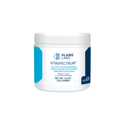 VITASPECTRUM® POWDER (TROPICAL),Klaire Labs