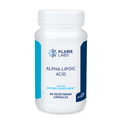 ALPHA-LIPOIC ACID (150 MG)