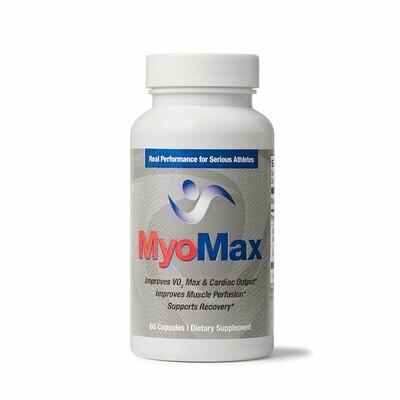 MyoMax ,Microbiome Labs 60 capsules