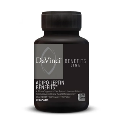 ADIPO-LEPTIN BENEFITS™ , DaVinci Laboratories(60)