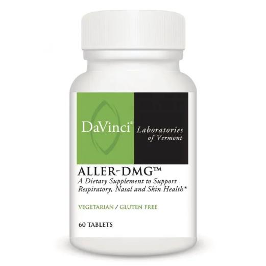 ALLER-DMG™ ,DaVinci Laboratories (60)