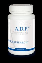 A.D.P. 500 mg 120 tablets Biotics Research